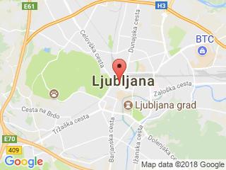 Aba Nepremičnine na Google Maps