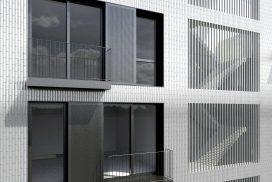 Razvijamo projekt 16 stanovanj