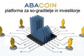 ABACoin platforma za so-graditelje